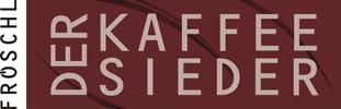 Fröschl der Kaffeesieder - Logo