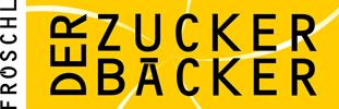 Fröschl der ZuckerBäcker - Logo
