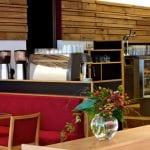 Foto Kaffeehaus Innen